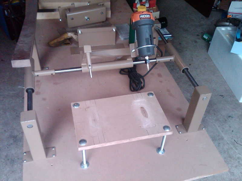 How To Build Wood Duplicator Pdf Plans